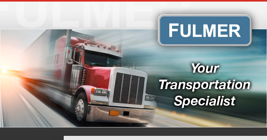 Welcome to Fulmer Logistics Services- brokerage agent-based
